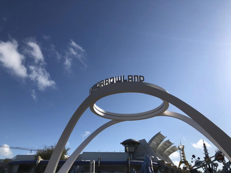Trip Report : WDW et Universal - Toussaint 2019 en tête à tête avec ma  fille   Img_1346