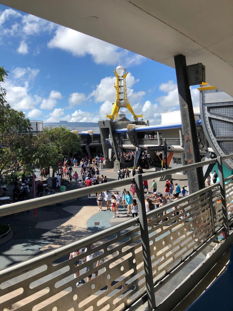 Trip Report : WDW et Universal - Toussaint 2019 en tête à tête avec ma  fille   - Page 2 Img_1421