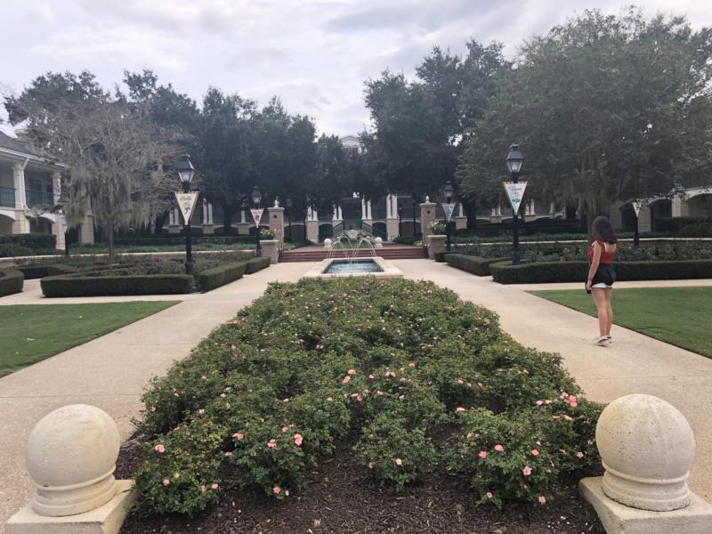 Trip Report : WDW et Universal - Toussaint 2019 en tête à tête avec ma  fille   Img_1560