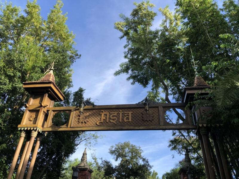 Trip Report : WDW et Universal - Toussaint 2019 en tête à tête avec ma  fille   - Page 2 Img_1617