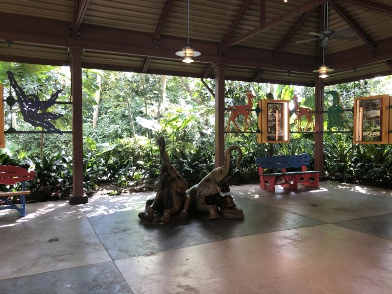 Trip Report : WDW et Universal - Toussaint 2019 en tête à tête avec ma  fille   - Page 2 Img_1714