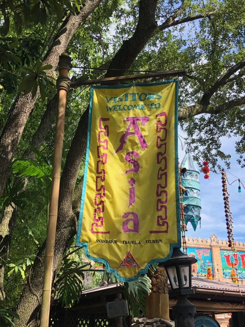 Trip Report : WDW et Universal - Toussaint 2019 en tête à tête avec ma  fille   - Page 2 Img_1721