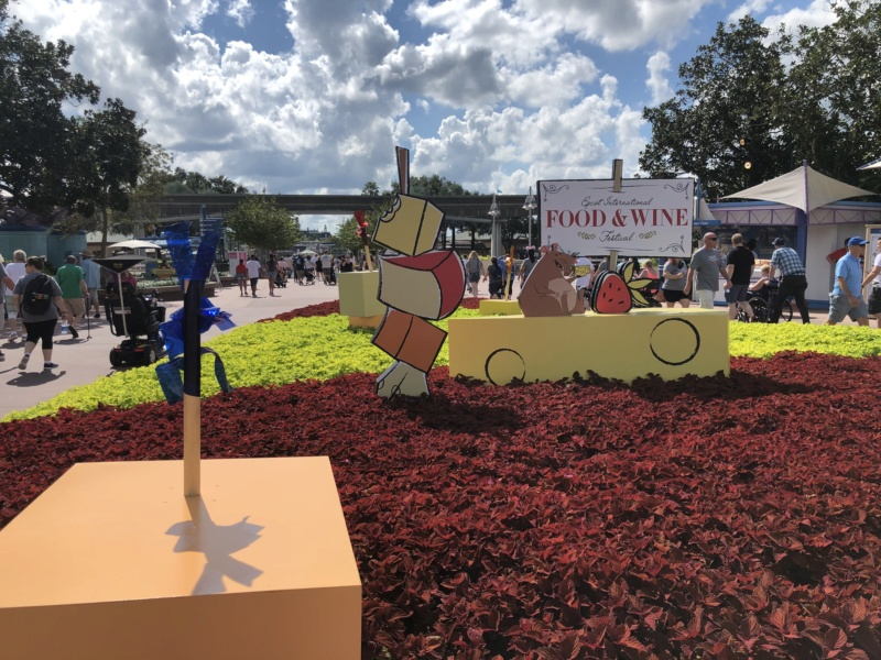 Trip Report : WDW et Universal - Toussaint 2019 en tête à tête avec ma  fille   - Page 3 Img_1741