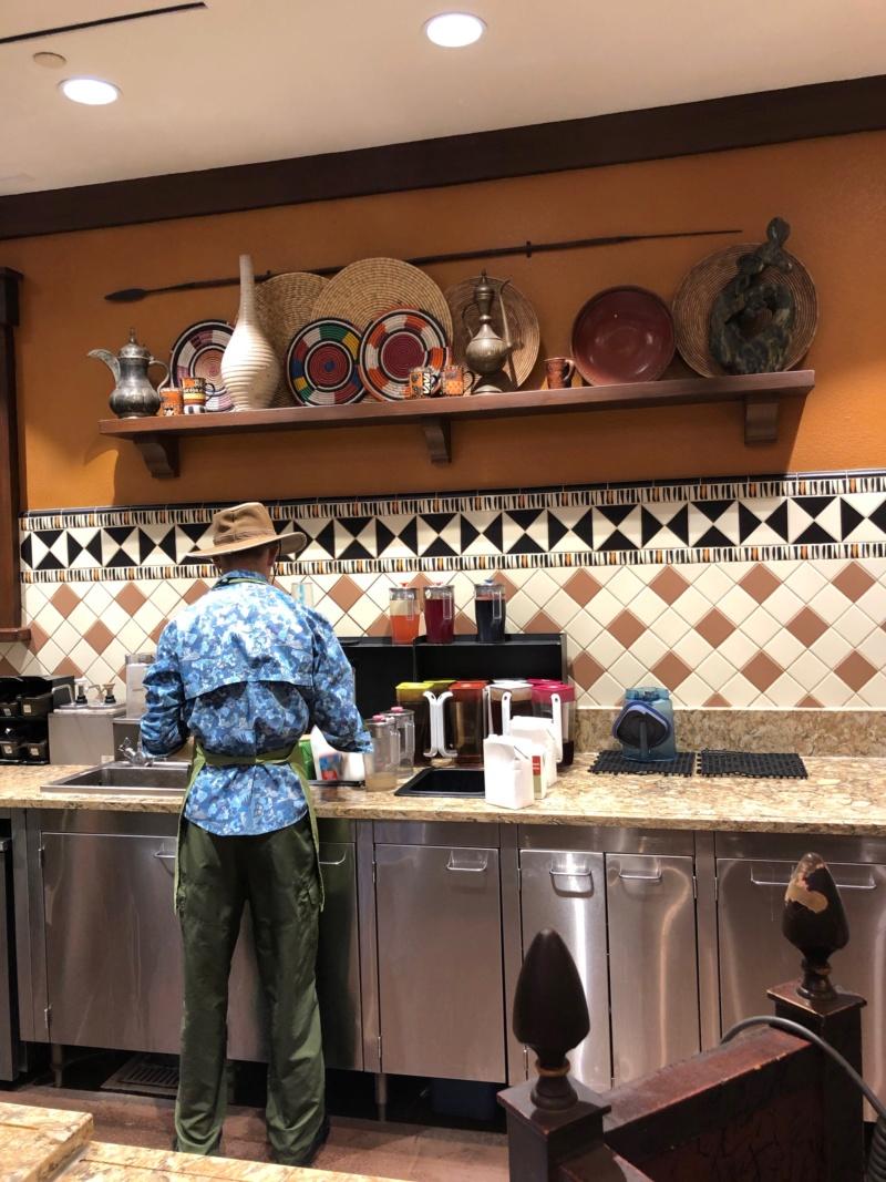 Trip Report : WDW et Universal - Toussaint 2019 en tête à tête avec ma  fille   - Page 2 Img_2215