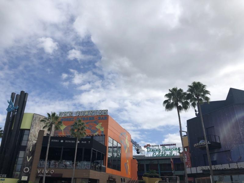 Trip Report : WDW et Universal - Toussaint 2019 en tête à tête avec ma  fille   - Page 10 Img_2922