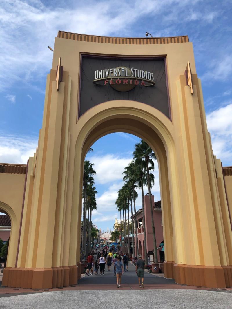 Trip Report : WDW et Universal - Toussaint 2019 en tête à tête avec ma  fille   - Page 10 Img_2924