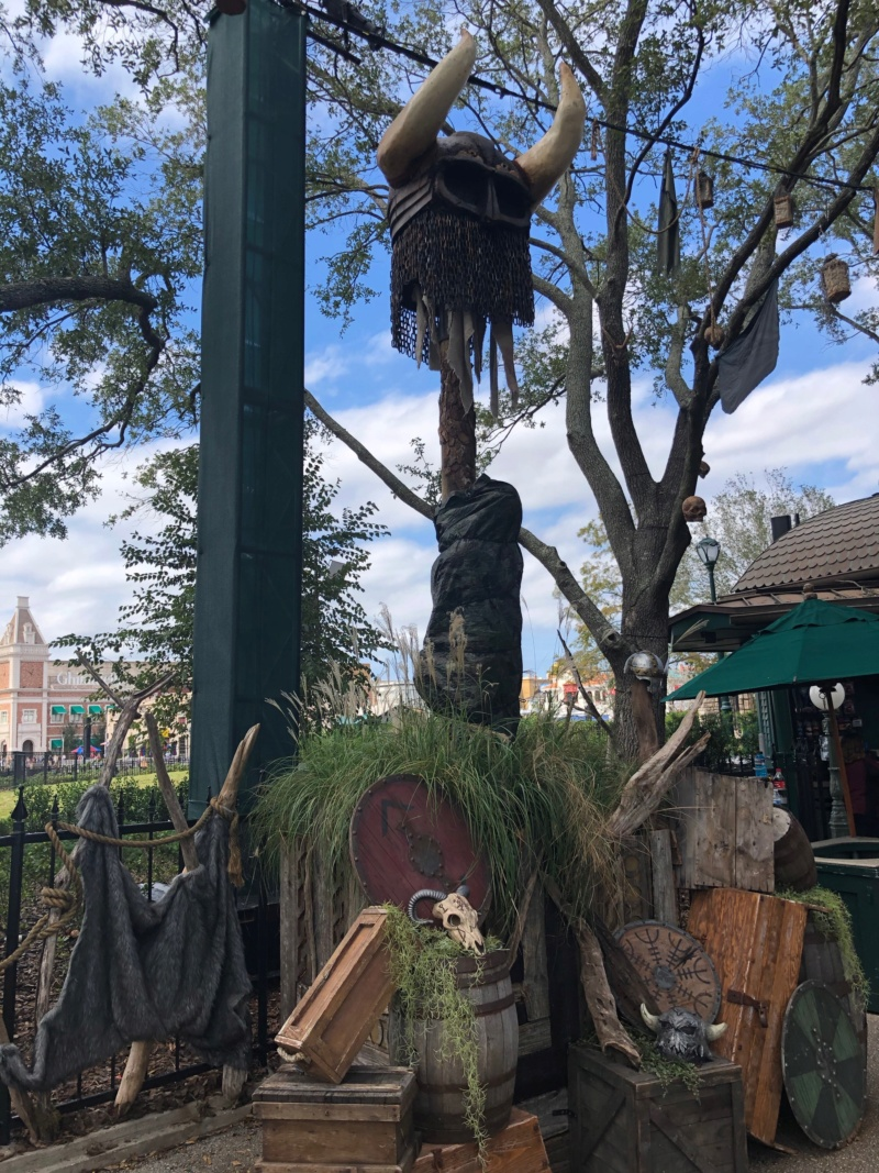 Trip Report : WDW et Universal - Toussaint 2019 en tête à tête avec ma  fille   - Page 10 Img_2931