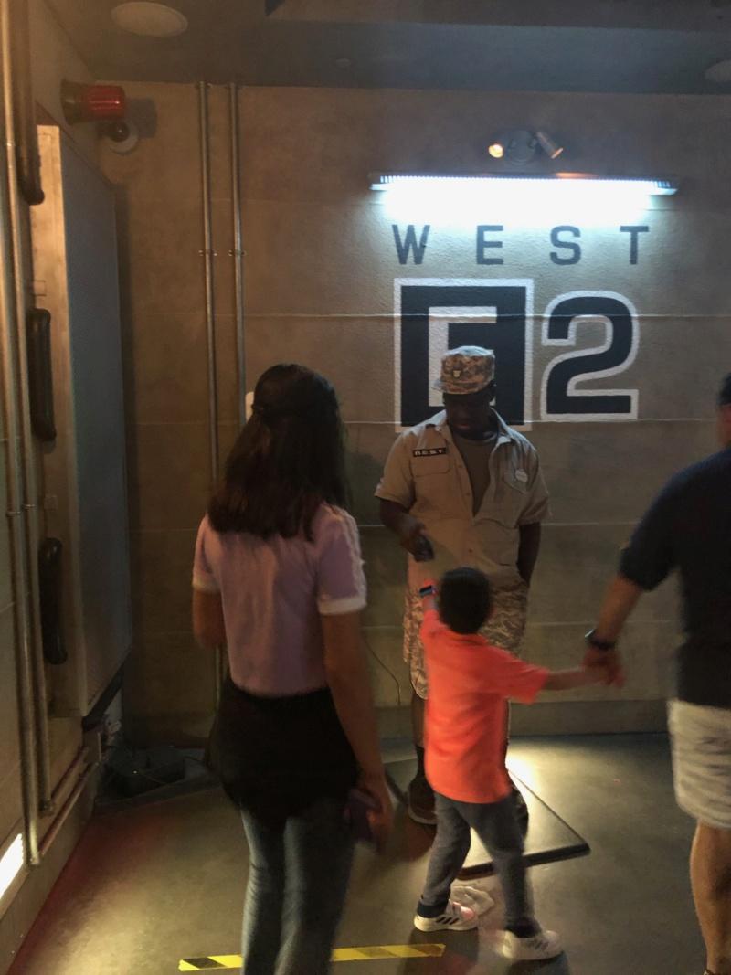 Trip Report : WDW et Universal - Toussaint 2019 en tête à tête avec ma  fille   - Page 10 Img_2962