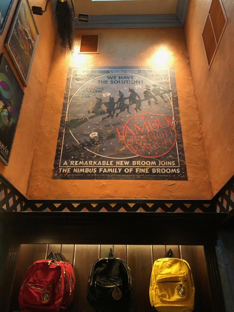 Trip Report : WDW et Universal - Toussaint 2019 en tête à tête avec ma  fille   - Page 10 Img_3023