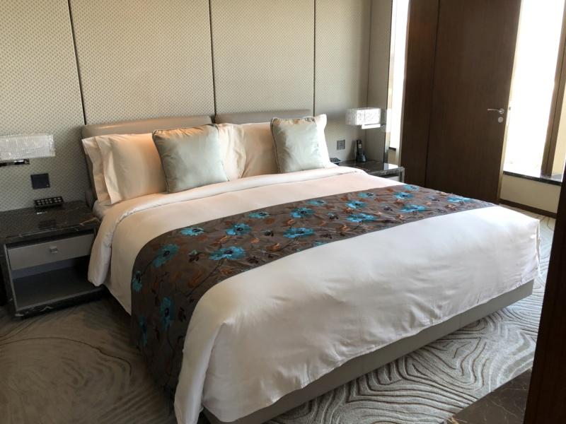 Une semaine à Shanghai et Disneyland Shanghai en novembre 2018: TR - infos et bons plans Img_5026
