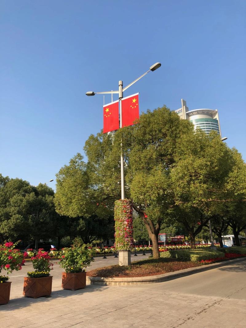 Une semaine à Shanghai et Disneyland Shanghai en novembre 2018: TR - infos et bons plans Img_5320
