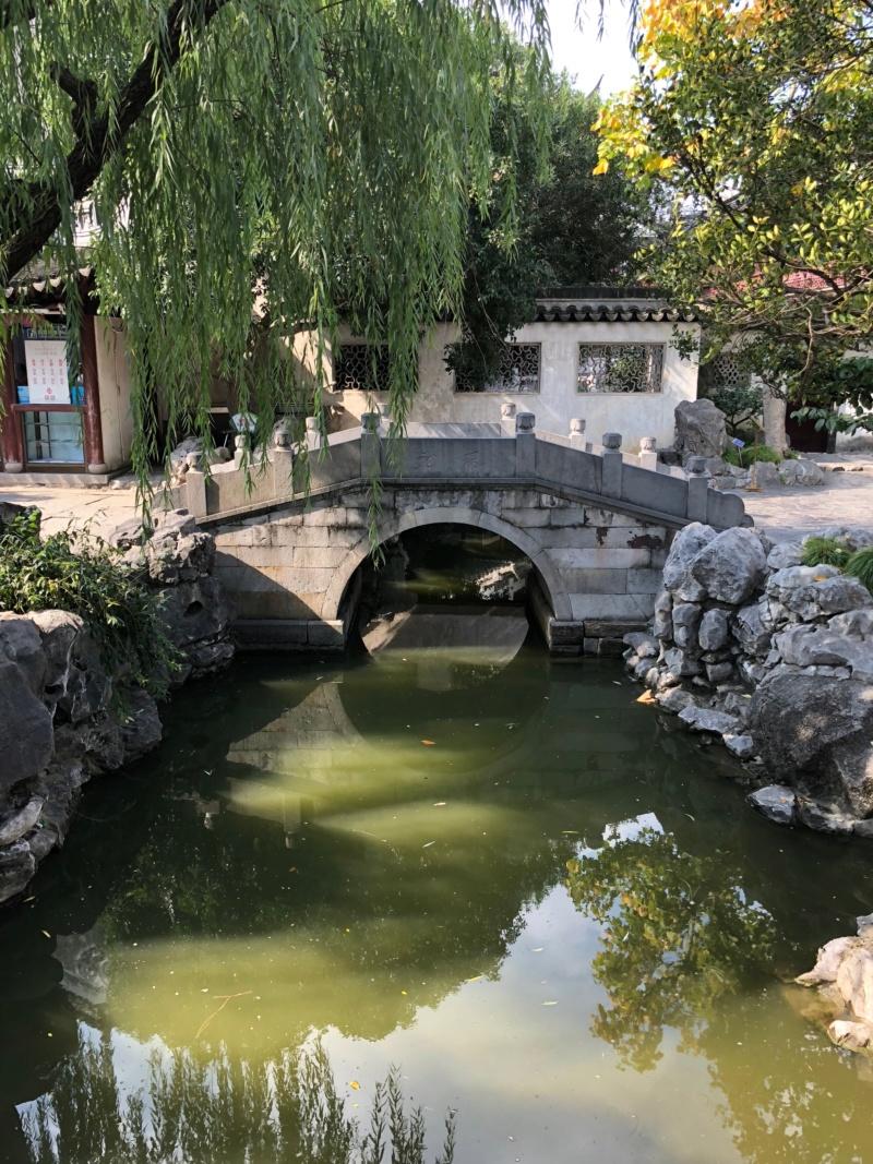 Une semaine à Shanghai et Disneyland Shanghai en novembre 2018: TR - infos et bons plans Img_5423