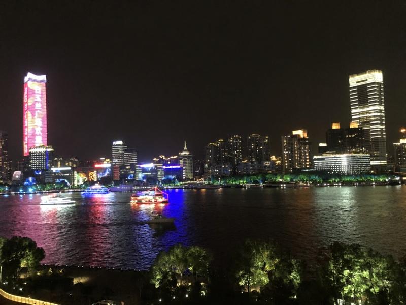 Une semaine à Shanghai et Disneyland Shanghai en novembre 2018: TR - infos et bons plans Img_5716