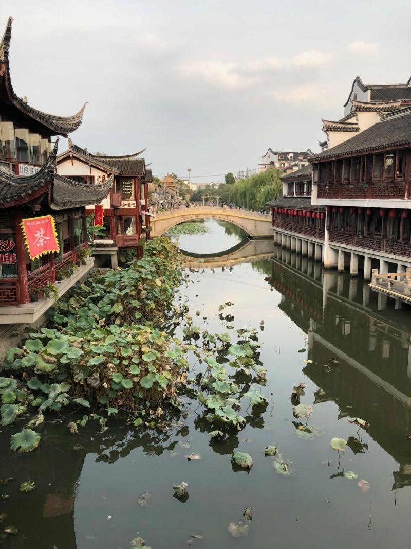 Une semaine à Shanghai et Disneyland Shanghai en novembre 2018: TR - infos et bons plans Img_5719