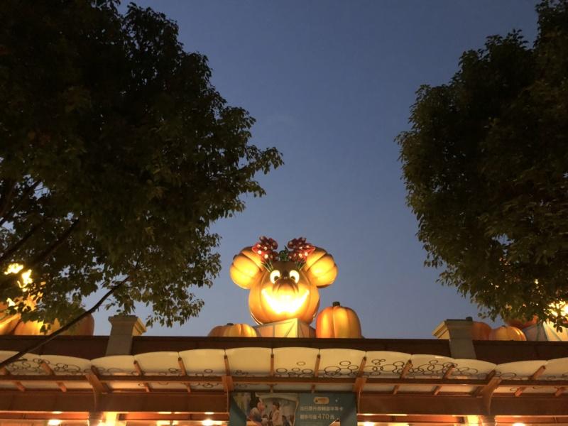 Une semaine à Shanghai et Disneyland Shanghai en novembre 2018: TR - infos et bons plans - Page 3 Img_6039