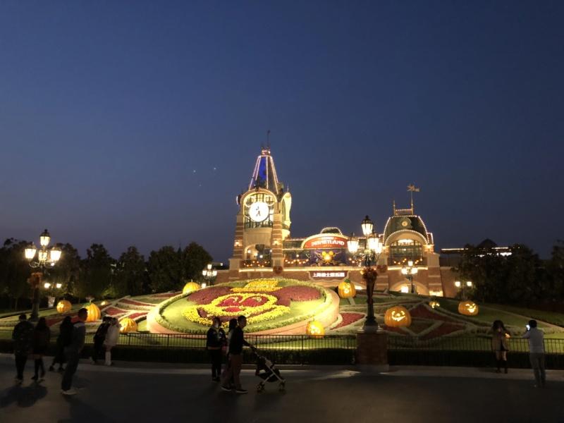 Une semaine à Shanghai et Disneyland Shanghai en novembre 2018: TR - infos et bons plans - Page 3 Img_6040