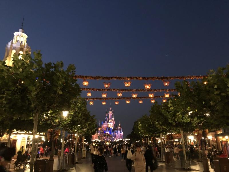 Une semaine à Shanghai et Disneyland Shanghai en novembre 2018: TR - infos et bons plans - Page 3 Img_6043