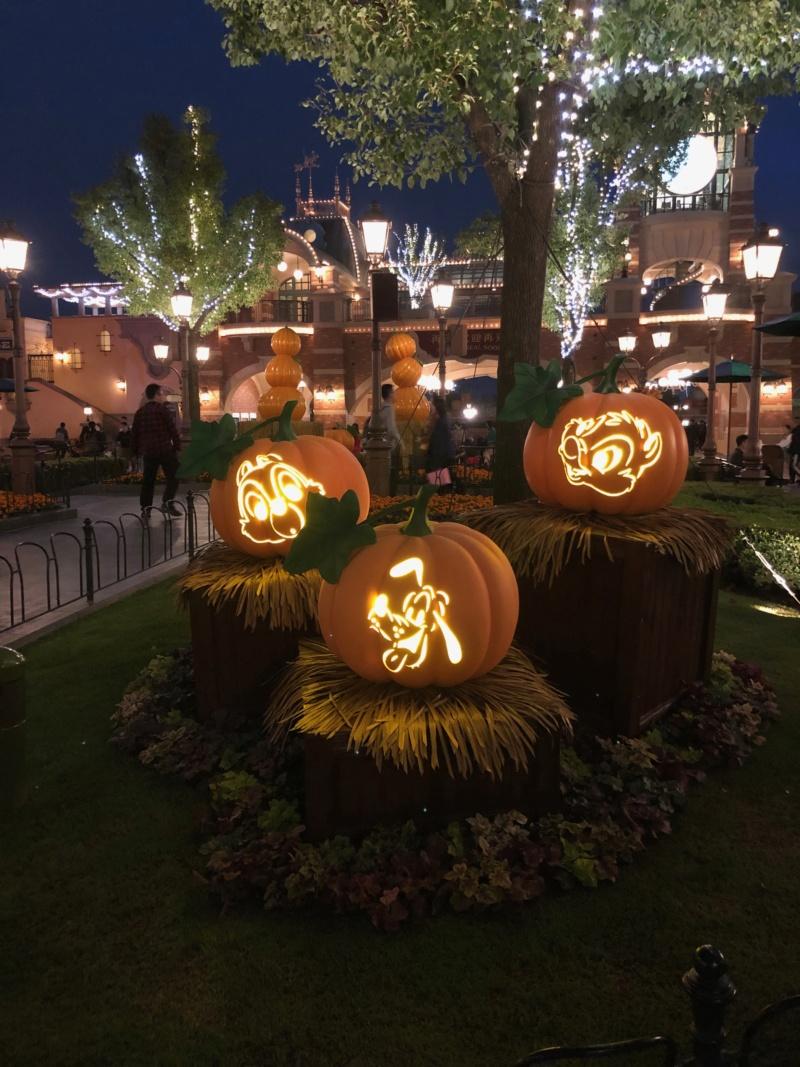 Une semaine à Shanghai et Disneyland Shanghai en novembre 2018: TR - infos et bons plans - Page 3 Img_6044