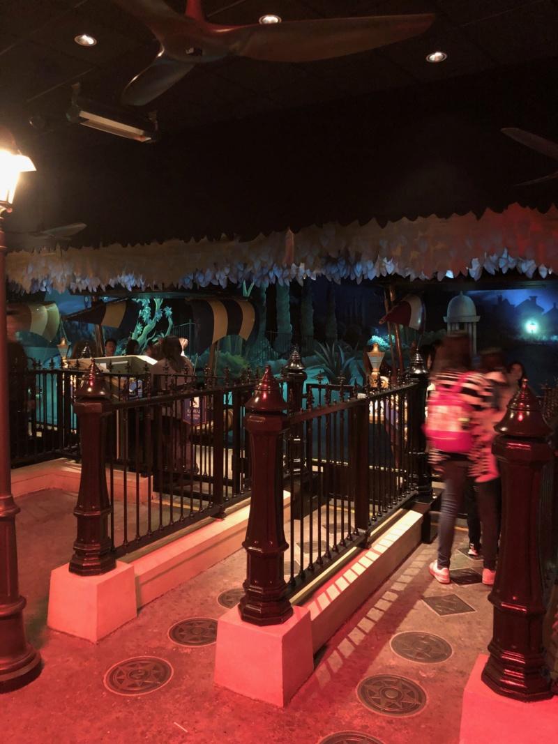 Une semaine à Shanghai et Disneyland Shanghai en novembre 2018: TR - infos et bons plans - Page 3 Img_6048