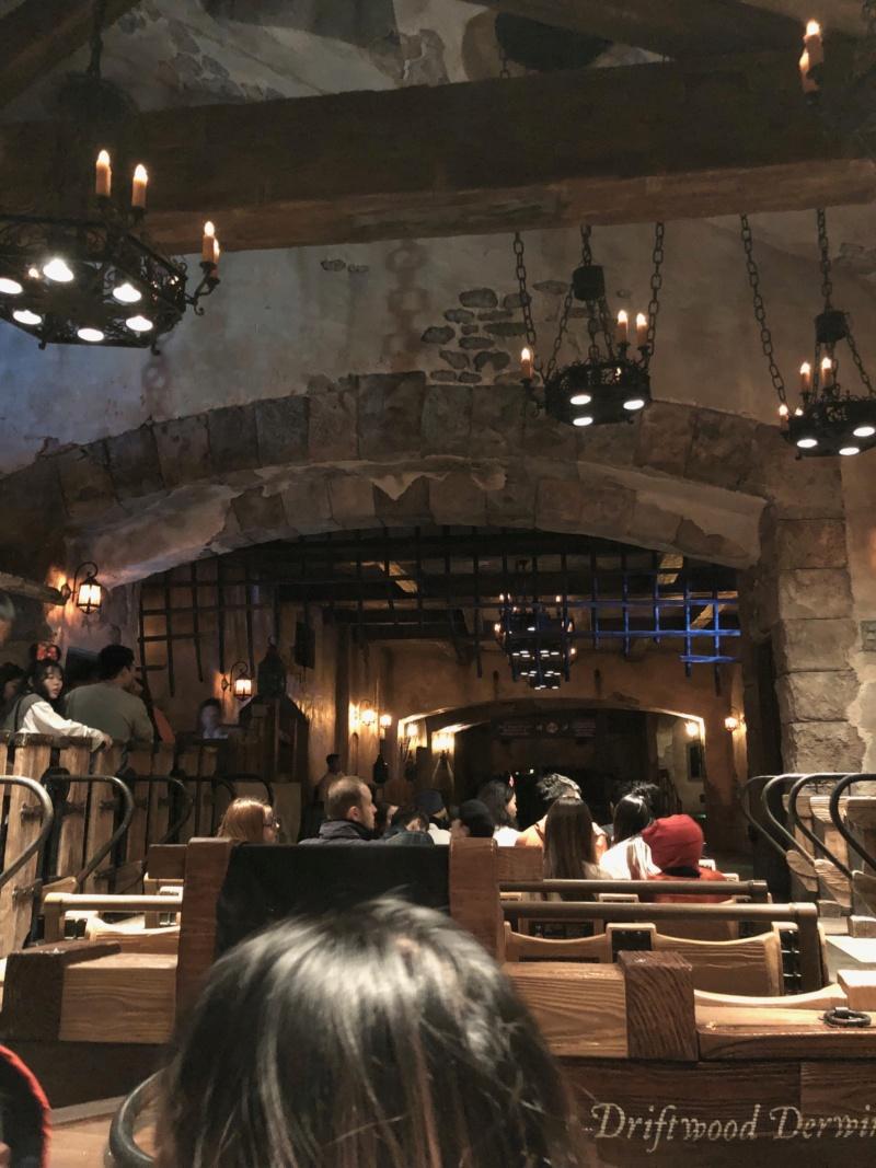 Une semaine à Shanghai et Disneyland Shanghai en novembre 2018: TR - infos et bons plans - Page 3 Img_6055
