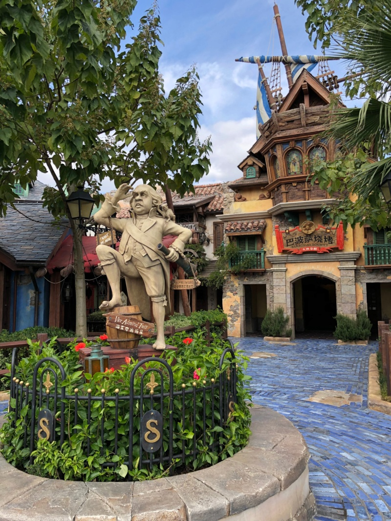 Une semaine à Shanghai et Disneyland Shanghai en novembre 2018: TR - infos et bons plans - Page 3 Img_6212
