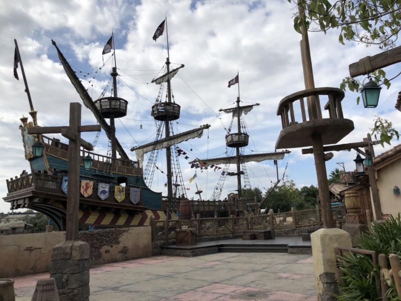 Une semaine à Shanghai et Disneyland Shanghai en novembre 2018: TR - infos et bons plans - Page 3 Img_6216