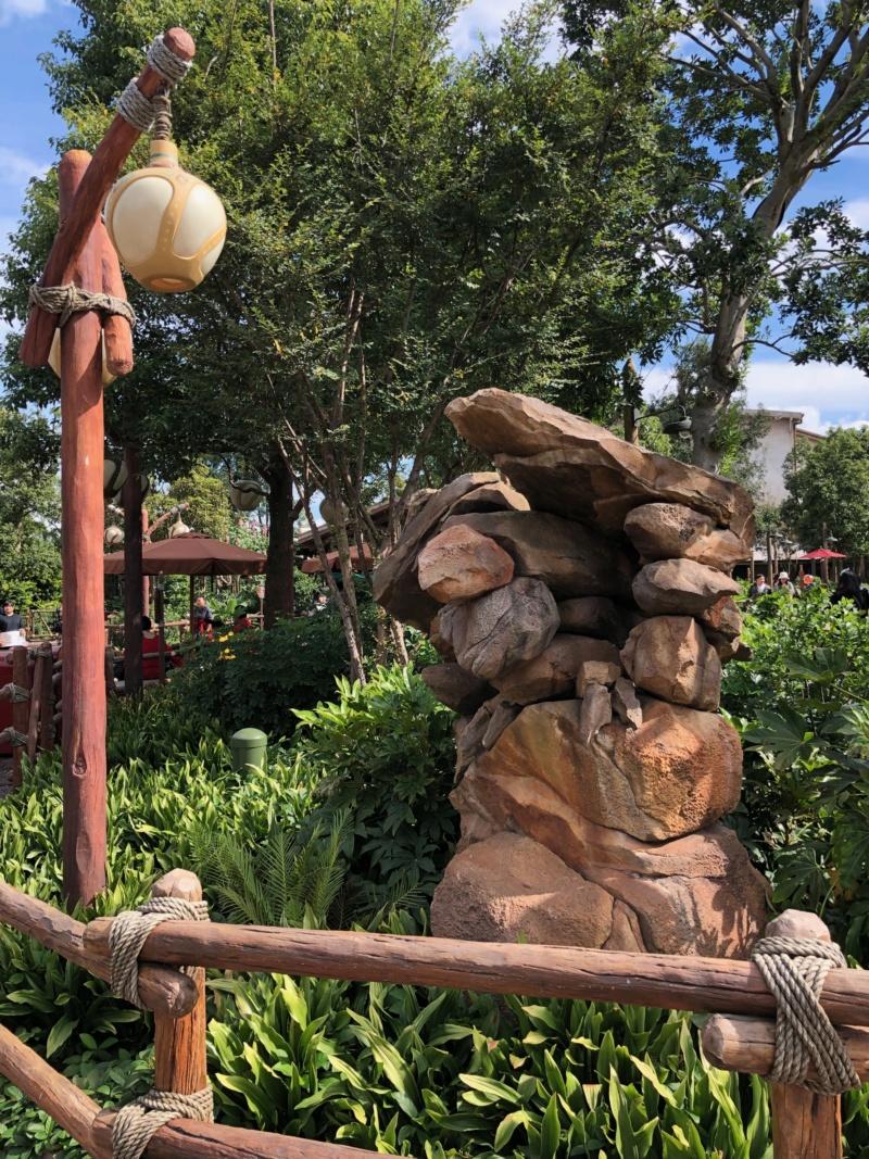 Une semaine à Shanghai et Disneyland Shanghai en novembre 2018: TR - infos et bons plans - Page 3 Img_6223