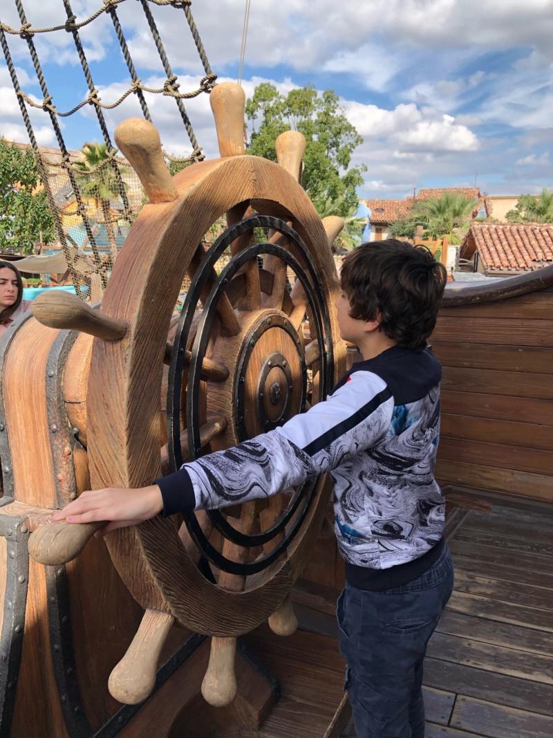 Une semaine à Shanghai et Disneyland Shanghai en novembre 2018: TR - infos et bons plans - Page 3 Img_6229