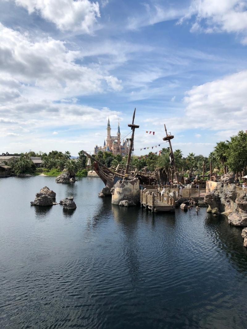 Une semaine à Shanghai et Disneyland Shanghai en novembre 2018: TR - infos et bons plans - Page 3 Img_6230