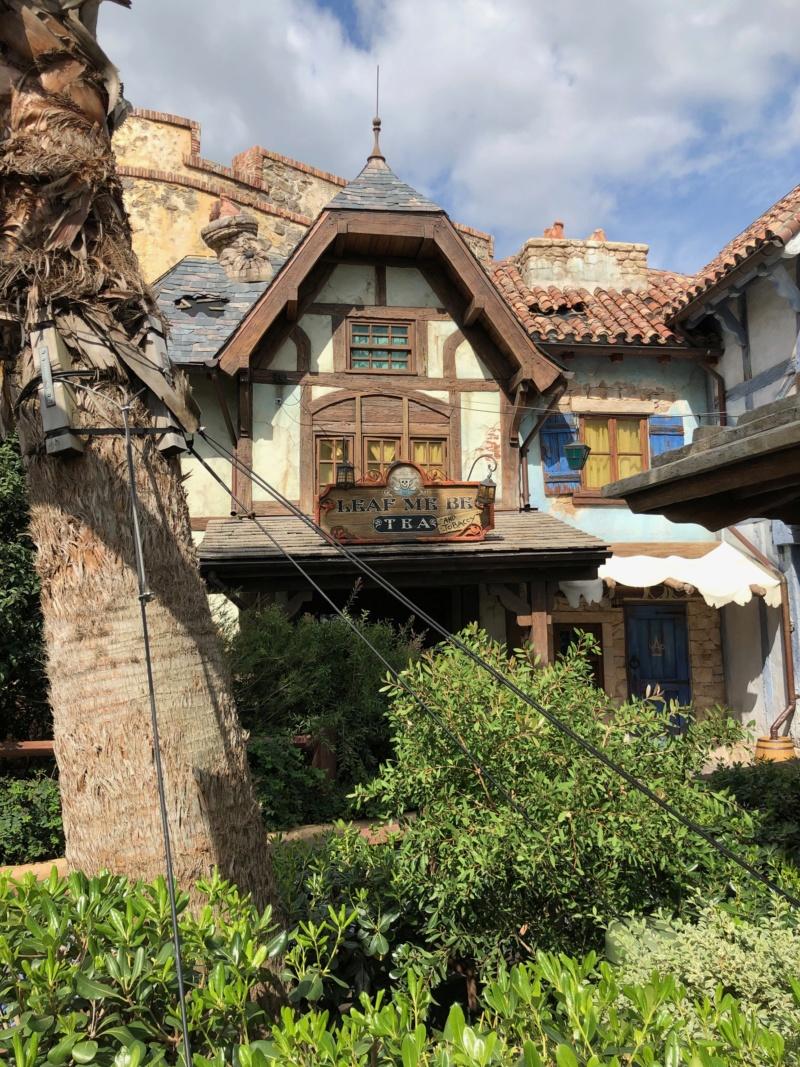 Une semaine à Shanghai et Disneyland Shanghai en novembre 2018: TR - infos et bons plans - Page 3 Img_6235