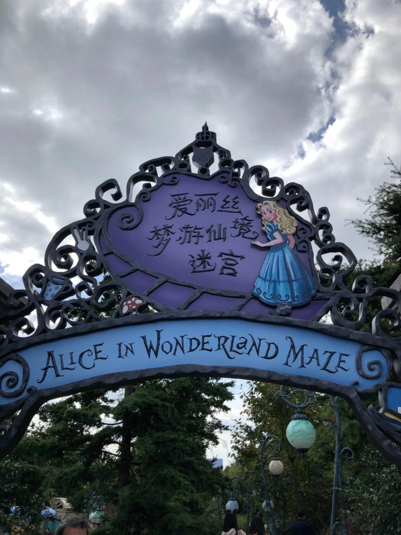 Une semaine à Shanghai et Disneyland Shanghai en novembre 2018: TR - infos et bons plans - Page 3 Img_6315
