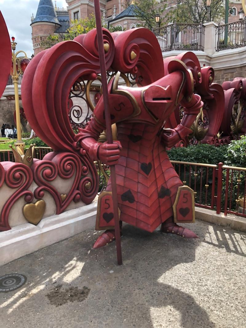 Une semaine à Shanghai et Disneyland Shanghai en novembre 2018: TR - infos et bons plans - Page 3 Img_6329