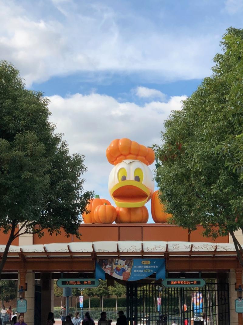 Une semaine à Shanghai et Disneyland Shanghai en novembre 2018: TR - infos et bons plans - Page 3 Img_6425