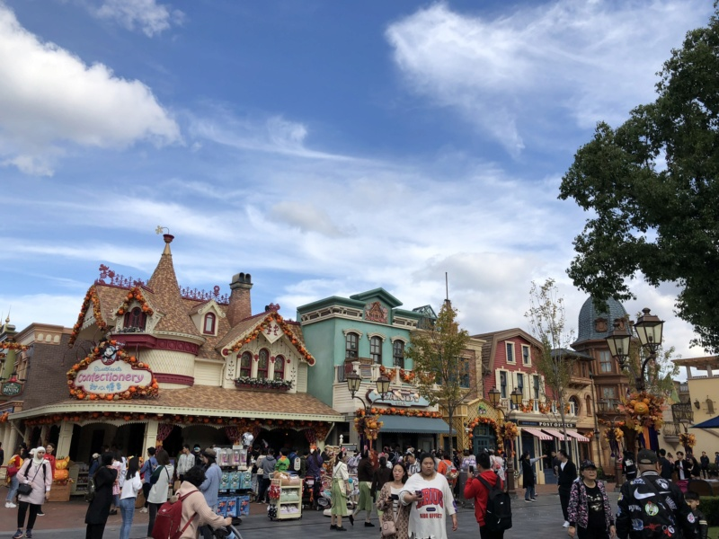 Une semaine à Shanghai et Disneyland Shanghai en novembre 2018: TR - infos et bons plans - Page 3 Img_6428