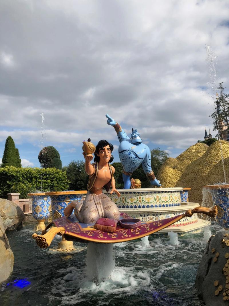 Une semaine à Shanghai et Disneyland Shanghai en novembre 2018: TR - infos et bons plans - Page 3 Img_6434