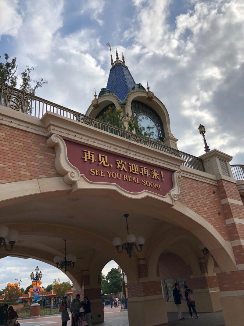 Une semaine à Shanghai et Disneyland Shanghai en novembre 2018: TR - infos et bons plans - Page 3 Img_6437