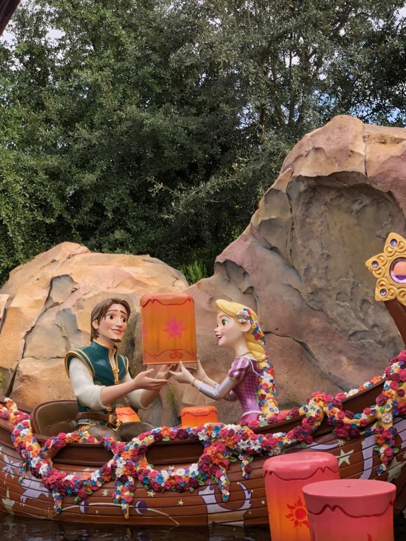 Une semaine à Shanghai et Disneyland Shanghai en novembre 2018: TR - infos et bons plans - Page 3 Img_6438