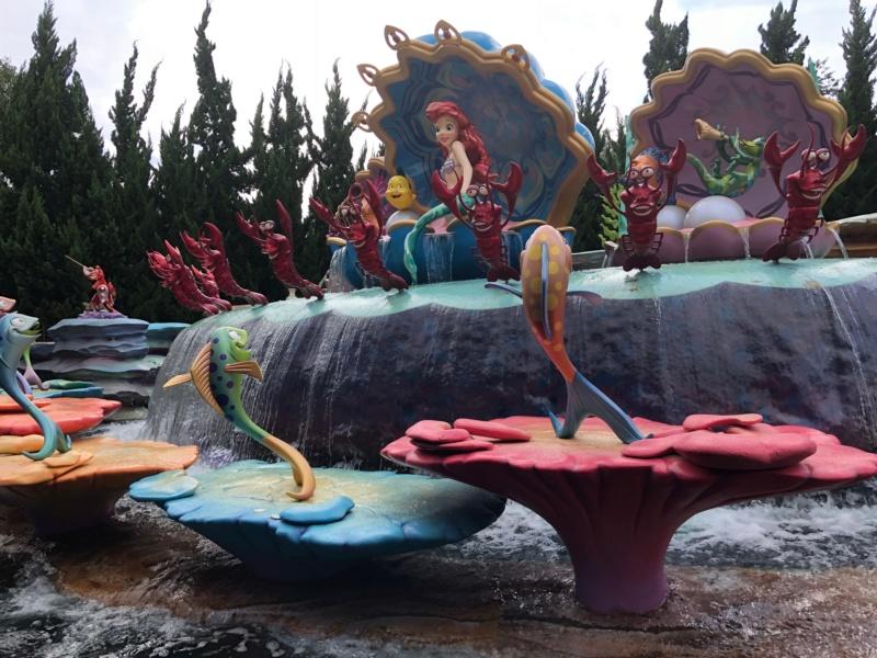 Une semaine à Shanghai et Disneyland Shanghai en novembre 2018: TR - infos et bons plans - Page 3 Img_6440
