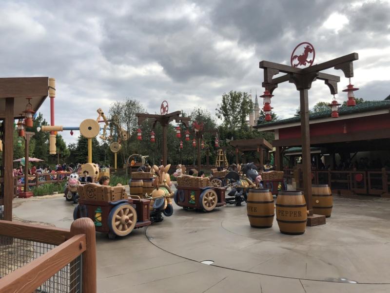 Une semaine à Shanghai et Disneyland Shanghai en novembre 2018: TR - infos et bons plans - Page 3 Img_6623