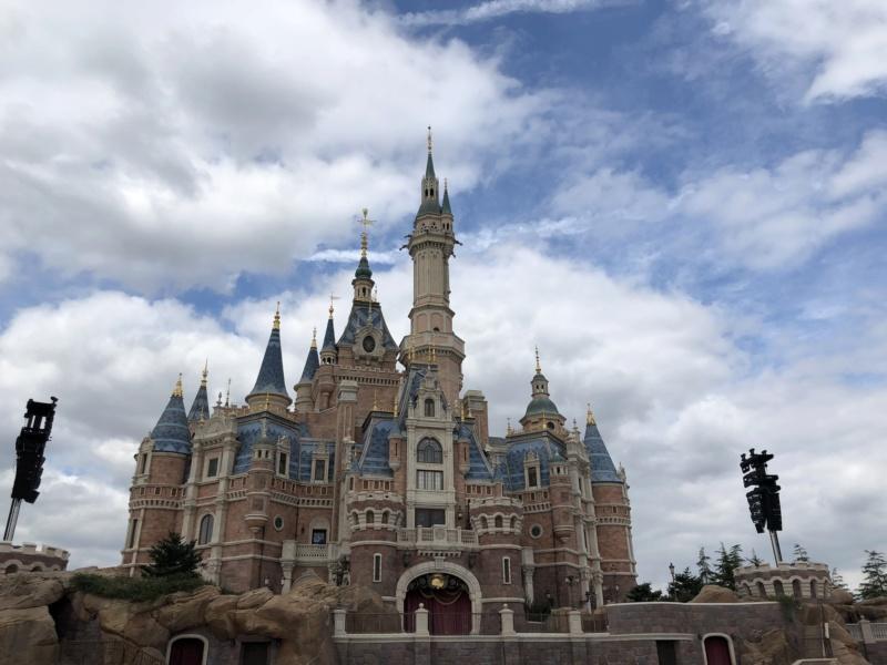 Une semaine à Shanghai et Disneyland Shanghai en novembre 2018: TR - infos et bons plans - Page 3 Img_6725
