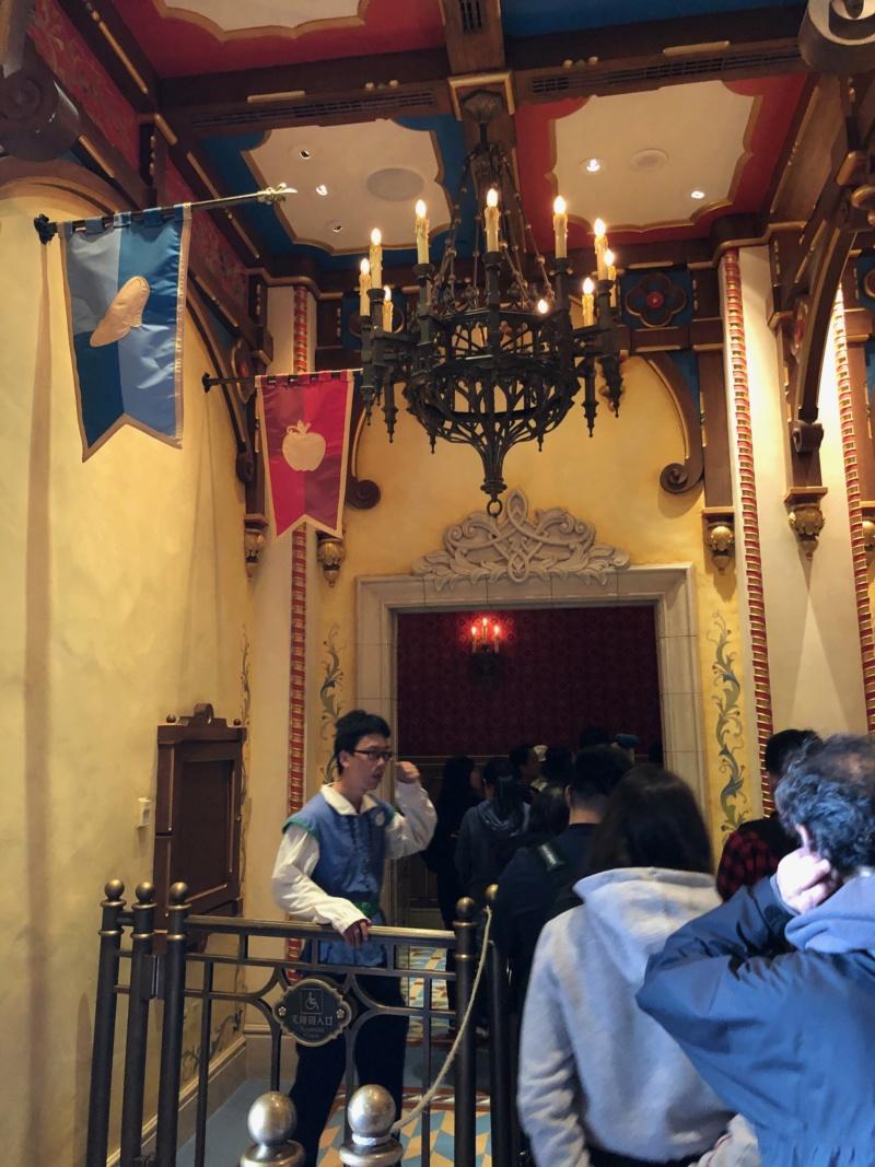 Une semaine à Shanghai et Disneyland Shanghai en novembre 2018: TR - infos et bons plans - Page 3 Img_6828