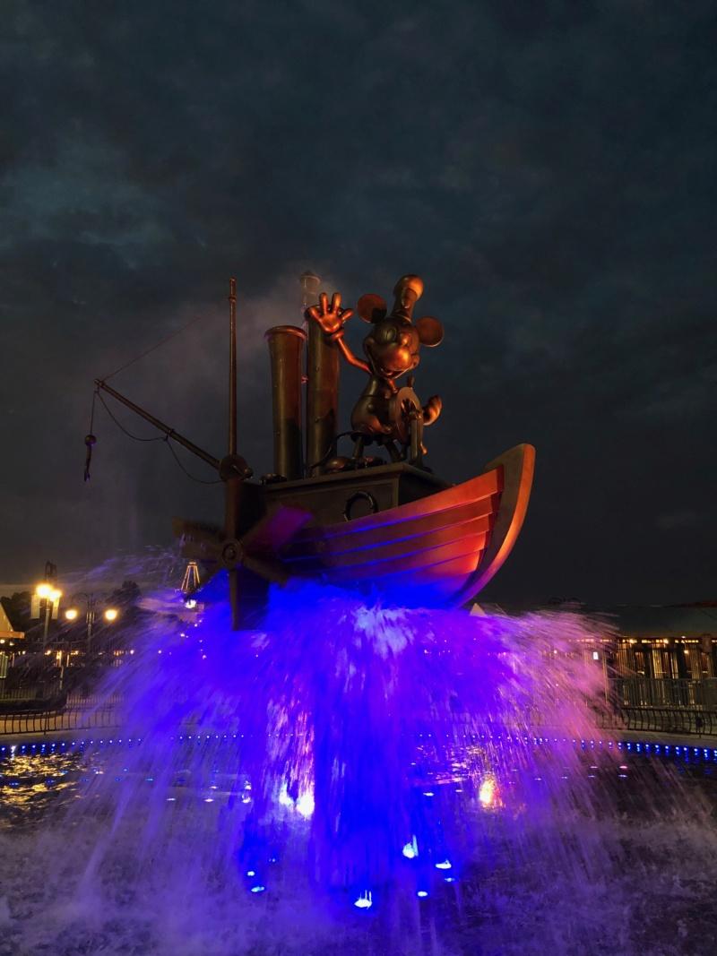 Une semaine à Shanghai et Disneyland Shanghai en novembre 2018: TR - infos et bons plans - Page 3 Img_6939