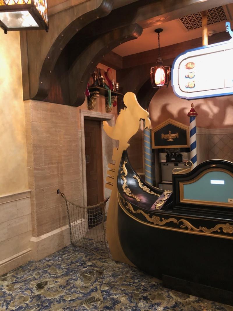 Une semaine à Shanghai et Disneyland Shanghai en novembre 2018: TR - infos et bons plans - Page 3 Img_6940