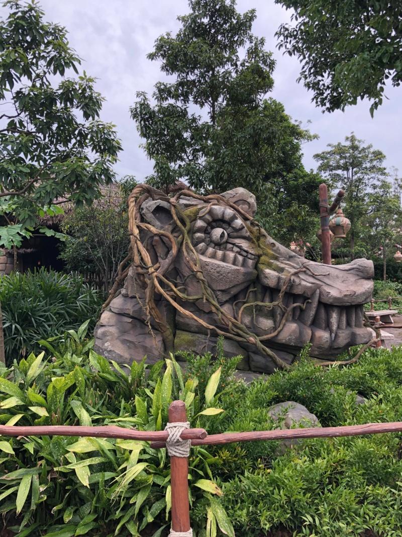 Une semaine à Shanghai et Disneyland Shanghai en novembre 2018: TR - infos et bons plans - Page 3 Img_7113