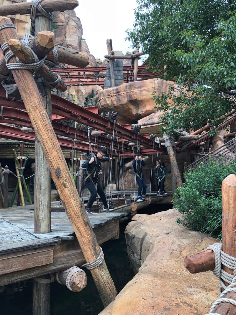 Une semaine à Shanghai et Disneyland Shanghai en novembre 2018: TR - infos et bons plans - Page 3 Img_7116