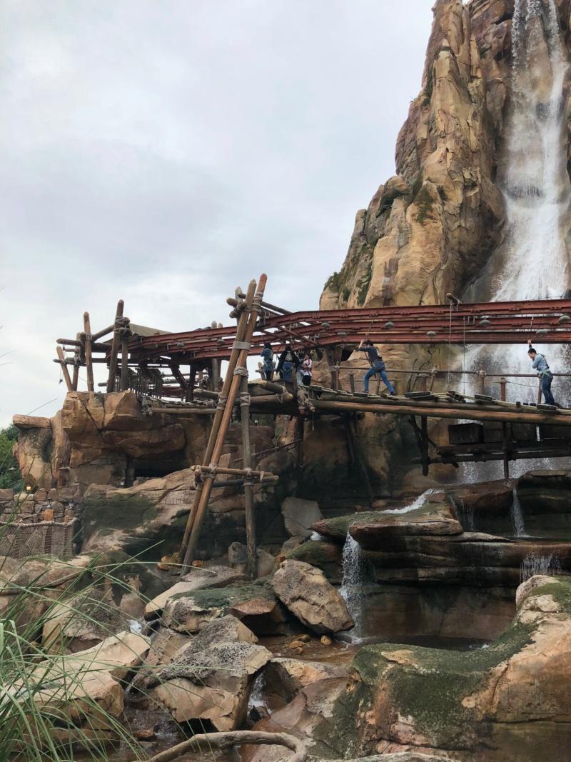 Une semaine à Shanghai et Disneyland Shanghai en novembre 2018: TR - infos et bons plans - Page 3 Img_7124