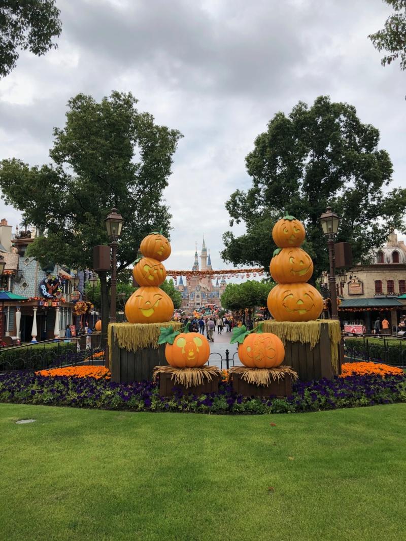 Une semaine à Shanghai et Disneyland Shanghai en novembre 2018: TR - infos et bons plans - Page 3 Img_7214