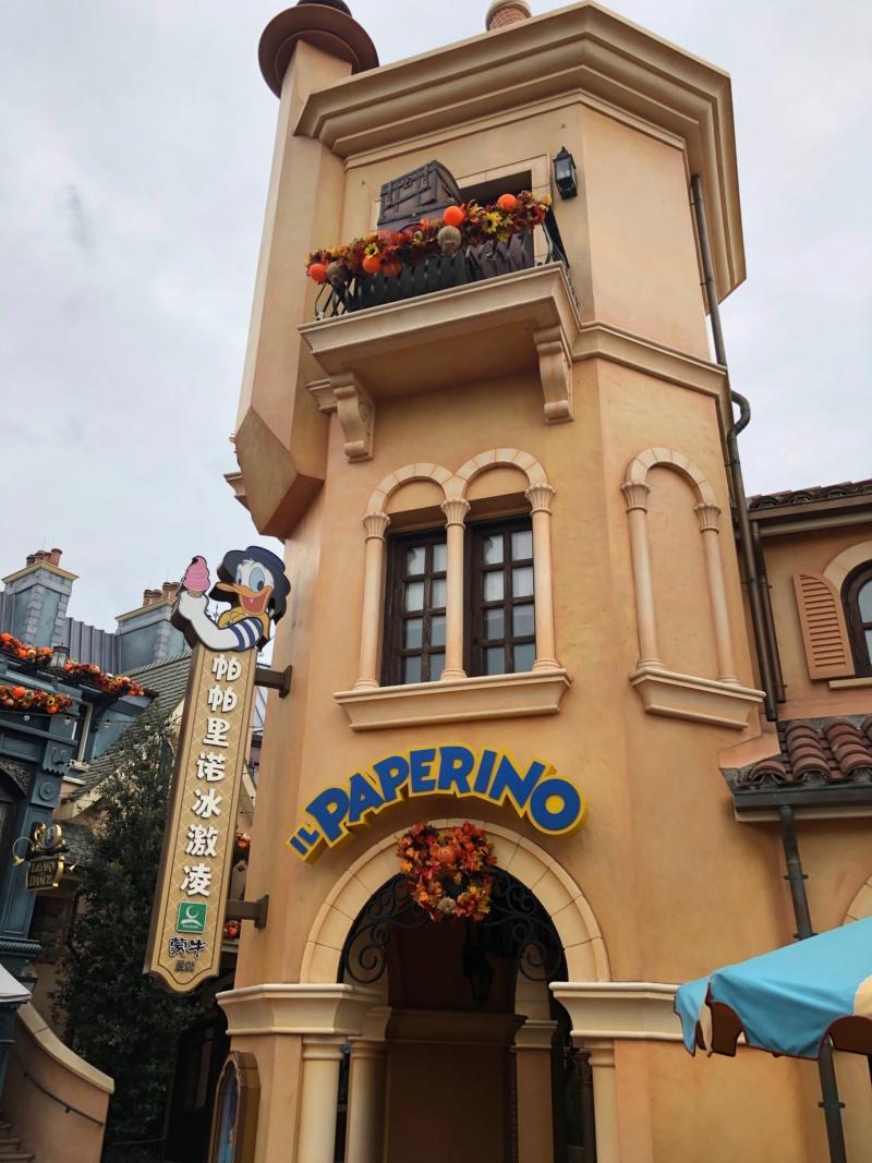 Une semaine à Shanghai et Disneyland Shanghai en novembre 2018: TR - infos et bons plans - Page 3 Img_7218