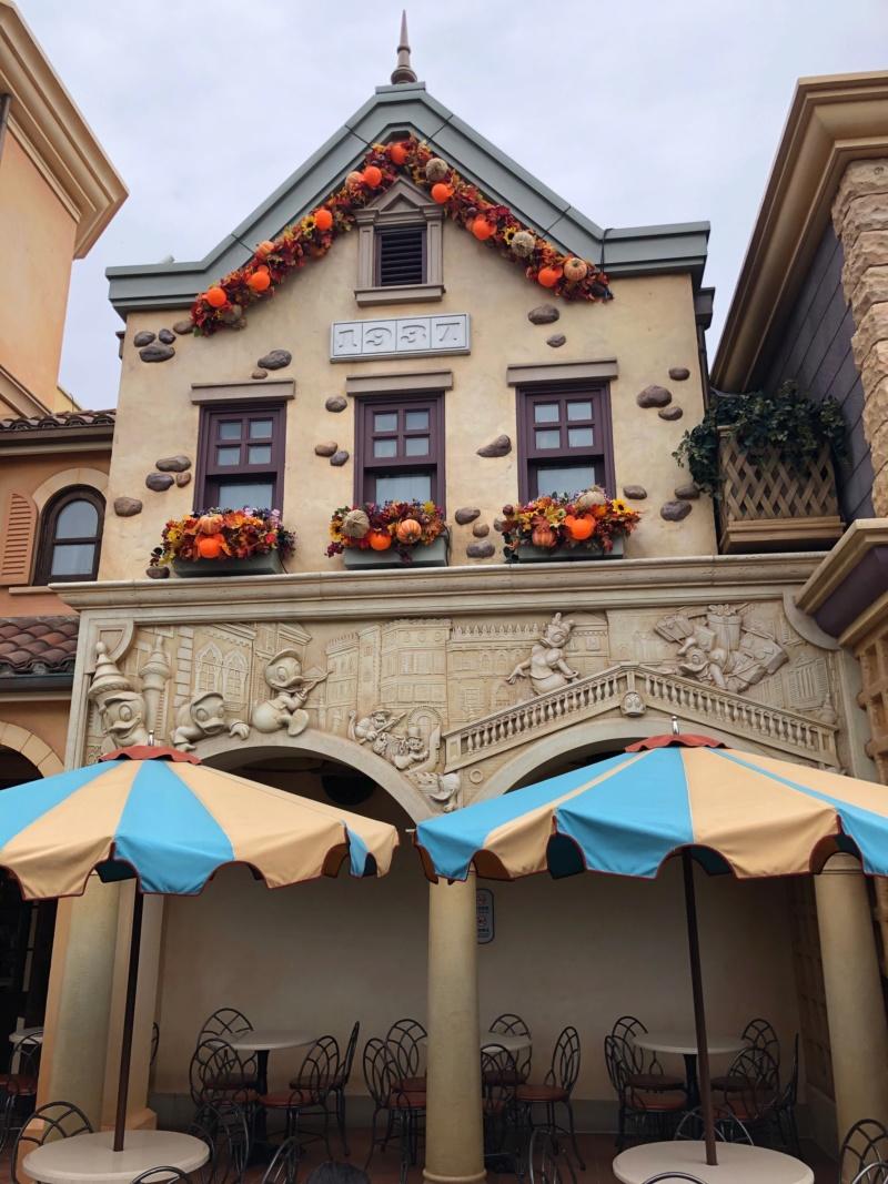 Une semaine à Shanghai et Disneyland Shanghai en novembre 2018: TR - infos et bons plans - Page 3 Img_7219