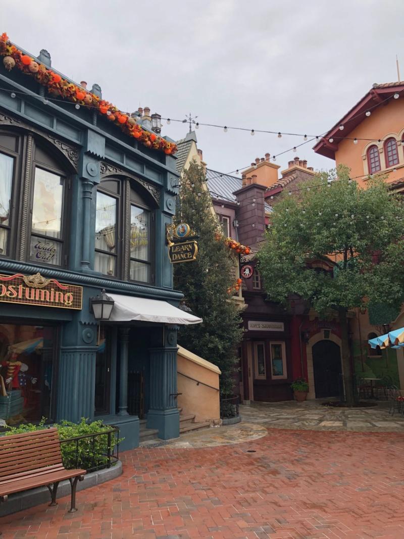 Une semaine à Shanghai et Disneyland Shanghai en novembre 2018: TR - infos et bons plans - Page 3 Img_7220